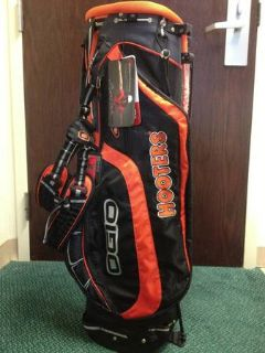 OGIO HOOTERS OCTANE STANDING GOLF BAG -- NEW IN PLASTIC
