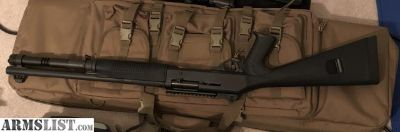 For Sale: Benelli M4 Tactical 12ga