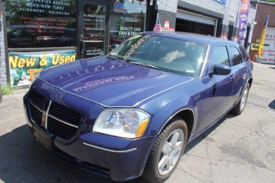 2006 Dodge Magnum SXT (Blue)