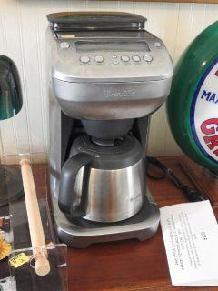 """Premium Coffee Pot (Breville """"You Brew"""")"""