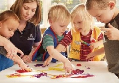 Child care Walnut, CA - Walnut Montessori Preschool Academy
