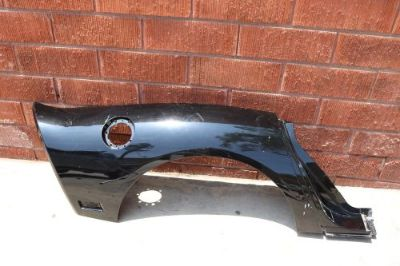 Buy GENUINE DODGE VIPER PASSENGER RIGHT RH REAR QUARTER PANEL OEM 2003-2010 03-10 motorcycle in Sun Valley, California, United States, for US $1,200.00
