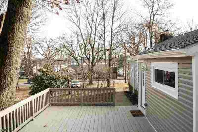 36 Musconetcong Ave Stanhope Two BR, Charming lake cottage in