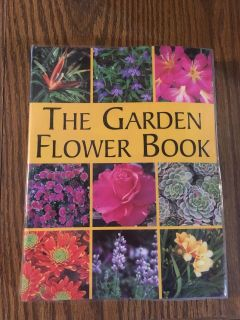 The garden flower book