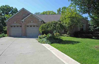 1028 Rivermeade Drive Hebron Four BR, Beautiful Full Brick Wrap