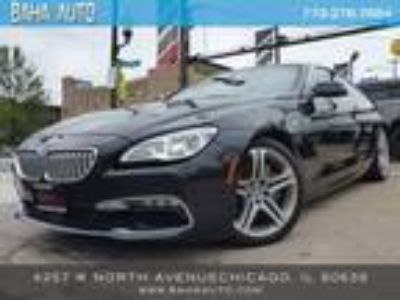 2016 BMW 6 Series 650i xDrive for sale