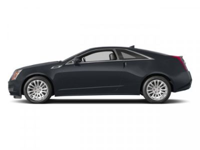 2014 Cadillac CTS 3.6L (Phantom Gray Metallic)