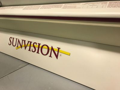 FREE Sun vision Wolf Tanning Bed 28 LE 2F Free with removal