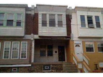 3 Bed 1 Bath Foreclosure Property in Philadelphia, PA 19120 - N Philip St