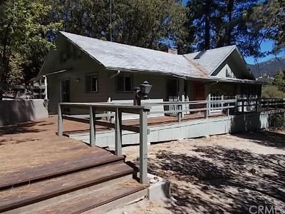 2 Bed 2 Bath Foreclosure Property in Idyllwild, CA 92549 - Overlook Dr