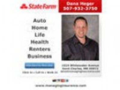 Dana Heger - State Farm Insurance Agent