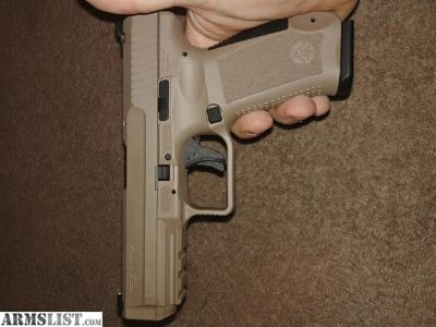 For Sale/Trade: Canik tp9sf fde
