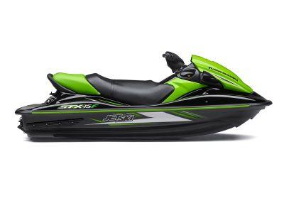 2016 Kawasaki Jet Ski STX-15F 3 Person Watercraft Sacramento, CA