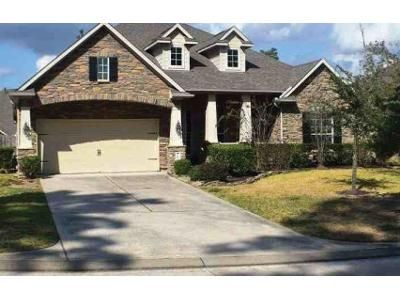 4 Bed 2.5 Bath Foreclosure Property in Conroe, TX 77304 - Graystone Hills Dr