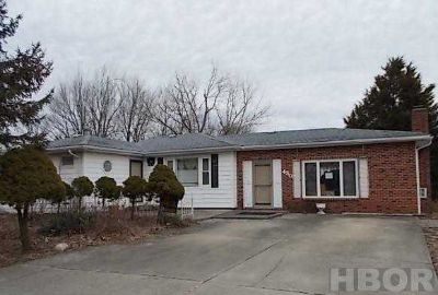 430 E Lehr Ave Ada Two BR, This property is situated in the