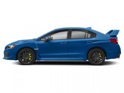 2019 Subaru WRX STI (WR Blue Pearl)