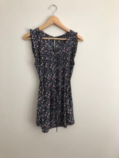 Thyme Maternity tip size small