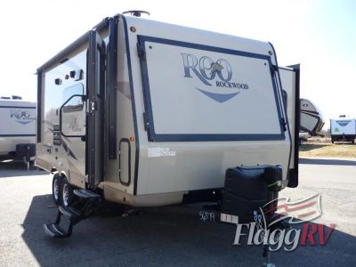 2018 Forest River Rv Rockwood Roo 21SS