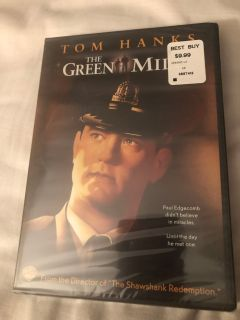 NEW!! The Green Mile