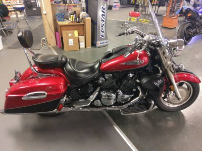 2007 Yamaha Royal Star Tour Deluxe Touring Motorcycles Phillipston, MA