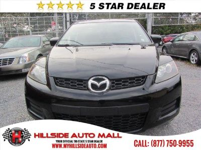 2008 Mazda CX-7 Touring (Other)