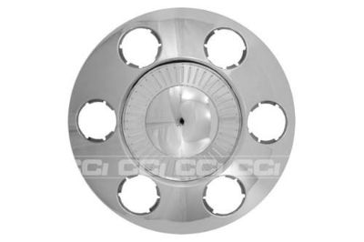 Find CCI IWCC3750 - 08-09 Ford F-150 Chrome ABS Plastic Center Hub Cap (4 Pcs Set) motorcycle in Tampa, Florida, US, for US $74.79