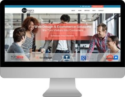 Professional Website Design Services You'll Love