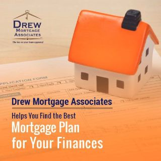 Drew Mortgage Associates-  A Mortgage Company in Peabody