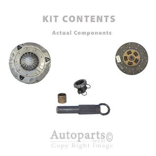 Purchase VALEO CLUTCH KIT 52801402 '66-87 Dodge Plymouth Car Truck motorcycle in Gardena, California, US, for US $139.95