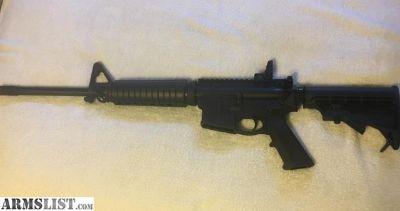 For Sale: AR 15: MP Sport II