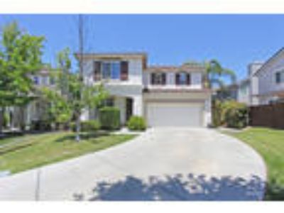 Wonderful Four BR Home for Rent in South Temecula!