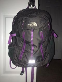 *Like New* North Face Surge II Backpack