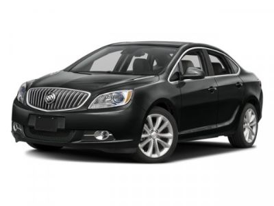 2015 Buick Verano Base (Smoky Gray Metallic)