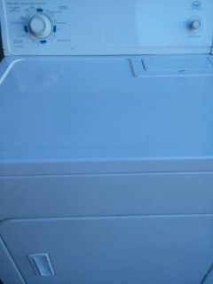 Whirlpool Roper Dryer