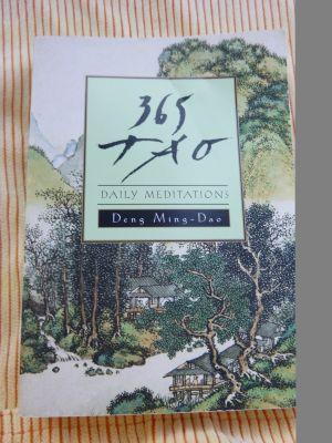 365 Tao: Daily Meditations Paperback *new*