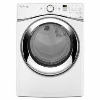 Whirlpool Gas 7.3 Duet Steam Dryer *Closeout* WGD8740DW