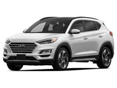 2019 Hyundai Tucson Sport (Gemstone Red)