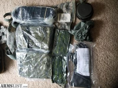For Sale: US ARMY JLIST KIT