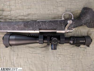 For Sale: Remington 700 Sendero SF II .300WM w/ Vortex Viper 6-24x50