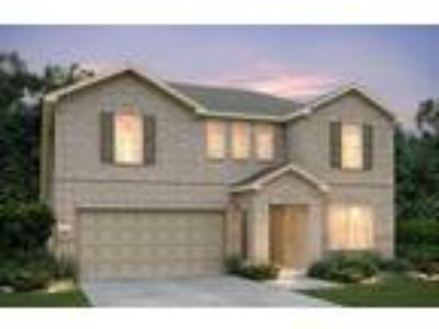 The Thomaston by Pulte Homes: Plan to be Built