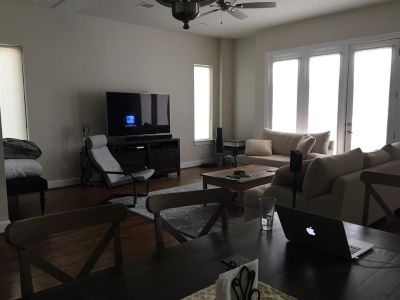 $1,200, New Townhouse, Room for Rent