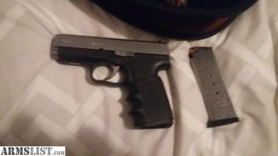 For Trade: Looking for 9mm