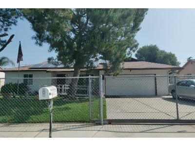 2 Bed 1 Bath Preforeclosure Property in Riverside, CA 92501 - Stoddard Ave