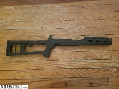 For Sale/Trade: SKS ATI dragonuv style stock