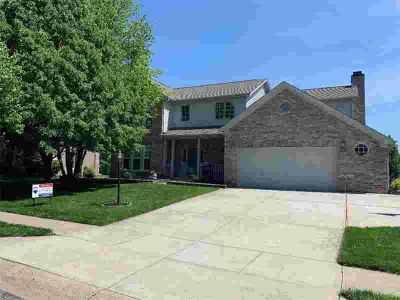 8337 Admirals Landing Place Indianapolis Four BR