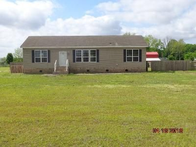Foreclosure Property in New Iberia, LA 70560 - L Dubois Rd
