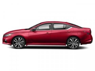 2019 Nissan Altima 2.5 SR (Scarlet Ember Tintcoat)