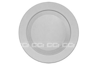 Purchase CCI IWCC2242S - 05-08 Chrysler 300 Silver ABS Plastic Center Hub Cap (4 Pcs Set) motorcycle in Tampa, Florida, US, for US $47.22