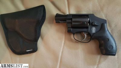 For Sale: smith and wesson .38