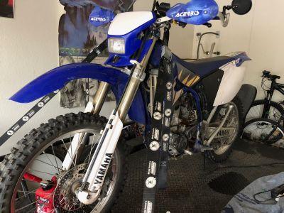 2004 Yamaha 250F